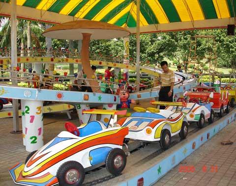 Mini Shuttle Roller Coaster from Beston