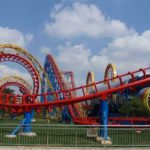 Roller Coaster Rides for Sale