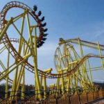 Classic Amusement Park Rides for Sale