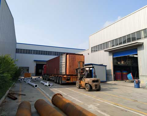 The Picture of Beston Factory