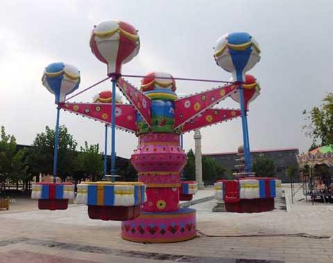 Samba Balloon Family Ride for Sale