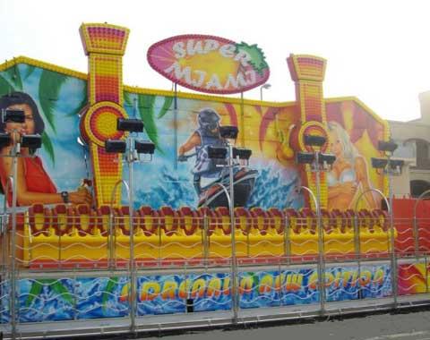 20-seat Miami Ride for Sale in Beston