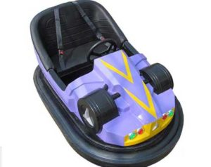 Battery-operated Bumper Car for Sale in Beston