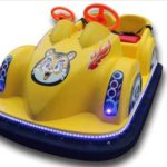 Kids Bumper Cars for Sale