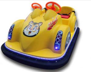 Bumper Car for Kids in Beston