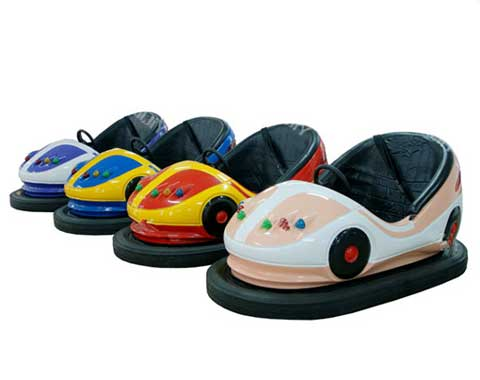 Indoor Bumper Cars for Sale from Beston