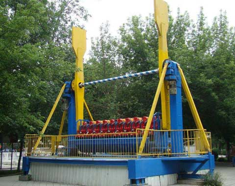 Space Travel Ride for Sale in Beston