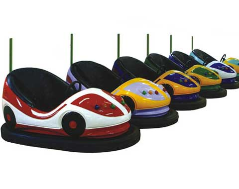 Cheap Bumper Cars for Sale from Beston
