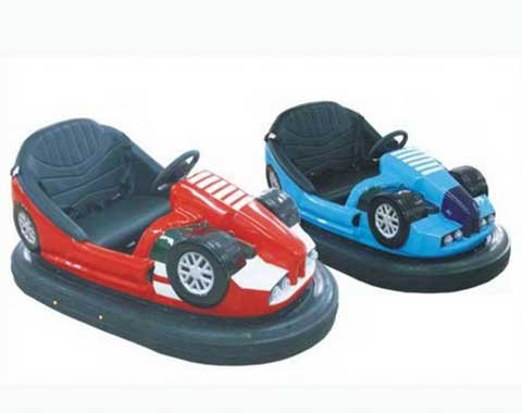 Fairground Battery Bumper Car for Sale