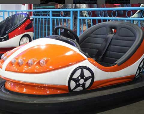 Fairground Bumper Car for Sale