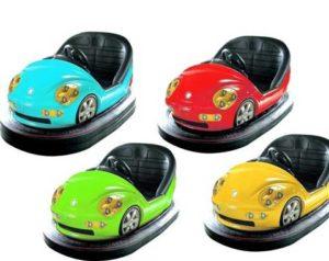Kiddie Bumper Cars