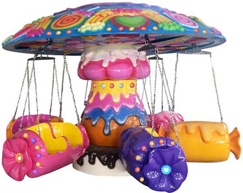Mini Flying Swing Ride for Sale