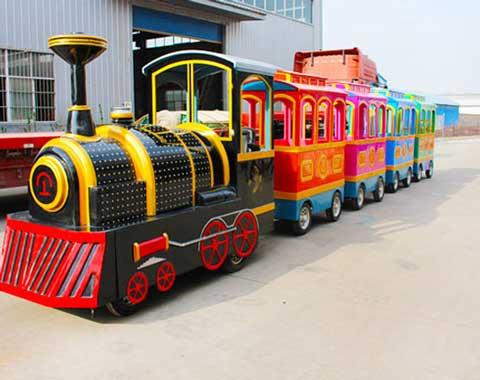 Amusement Park Vintage Train for Sale in Beston