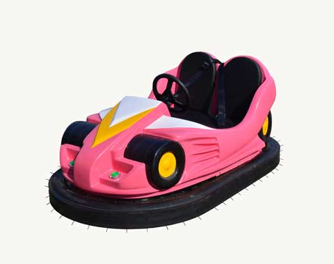 Hot-sale Bumper Car for Sale