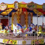 Types of Amusement Park Rides