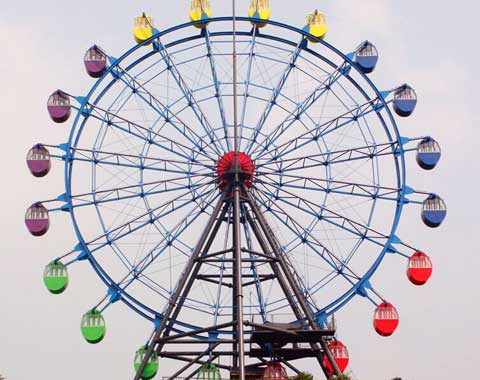 Hot-sale Ferris Wheel from Beston
