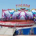 Disco Tagada Ride for Sale