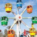 Small Ferris Wheel for Sale