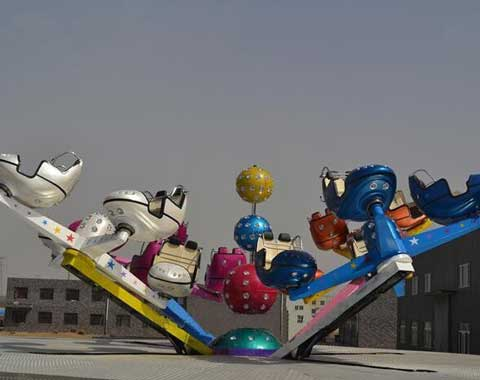 Amusement Break Dance Ride for Sale from Beston
