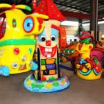 Kiddie Rides for Sale
