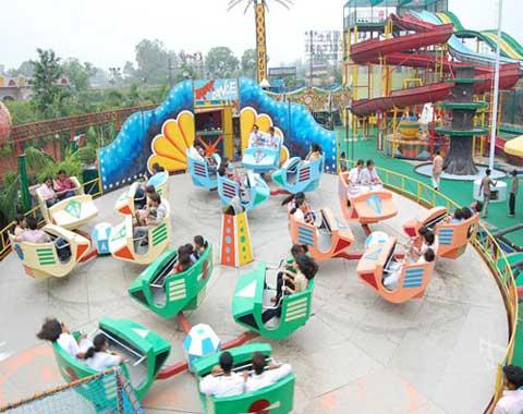 Beston Thrill Breakdance Ride for Sale