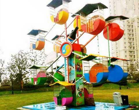 Double Face Ferris Wheel for Children from Beston