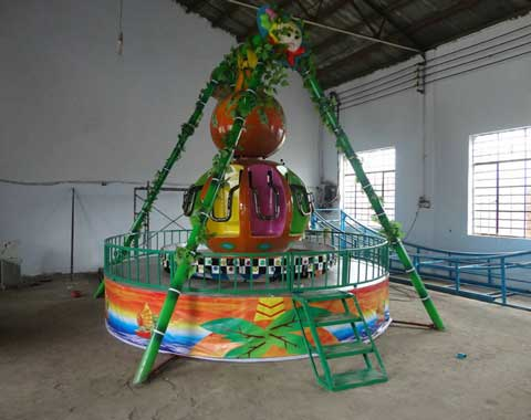 Kiddie Mini Pendulum Ride for Sale