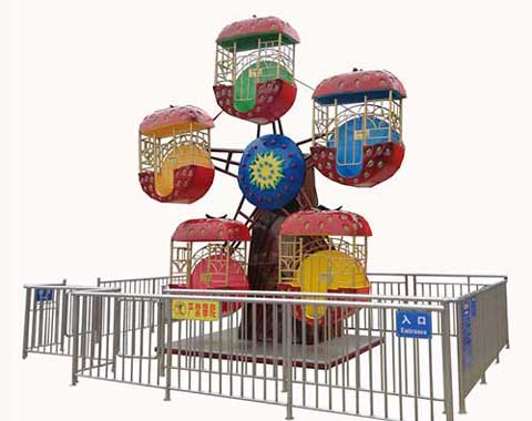 Kiddie Small Ferris Wheel for Sale in Beston