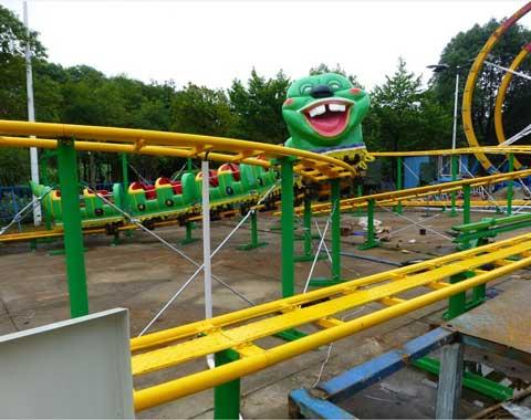 Mini Roller Coaster for Children from Beston