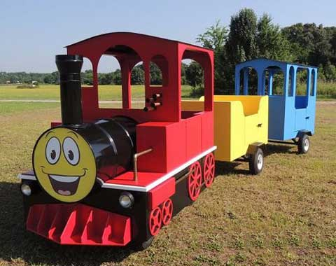 Playground Mini Train for Sale in Beston
