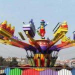Techno Jump Ride for Sale