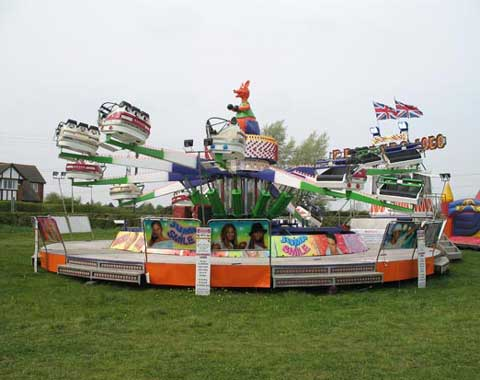Hot-sale Amusement Techno Jump for Sale from Beston
