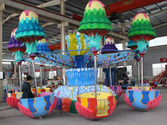 Jellyfish Spinning for Sale in Beston