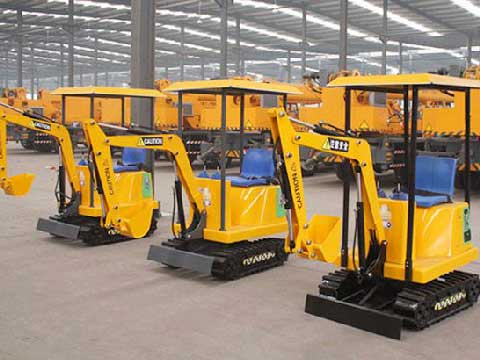 Beston Kiddie Diggers with High Quality