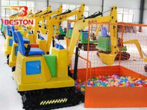 Kids-Excavator-Ride-From-Beston