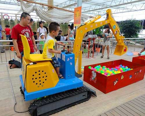 kids-excavator-rides-for-sale-cheap-in-Beston-group