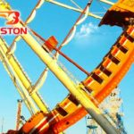 Pirate ship ride for sale