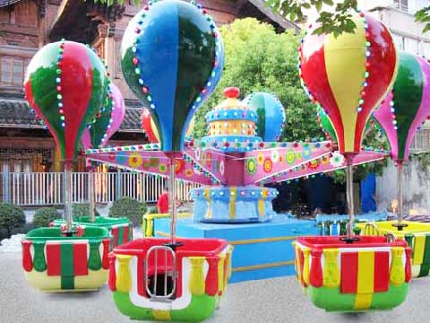 High Quality Samba Balloon Rides for Sale in Beston