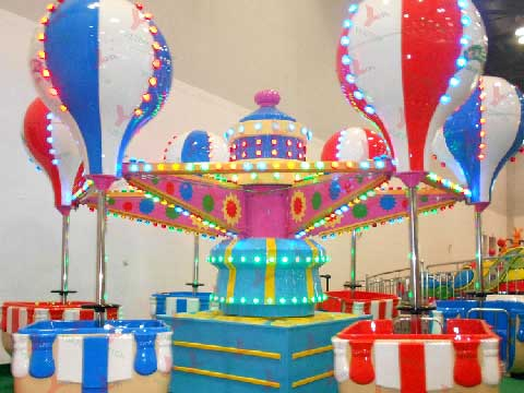 Beston Best Samba Balloon Rides for Sale in Beston