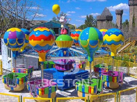 Beston Samba Balloon Rides for Sale in Beston