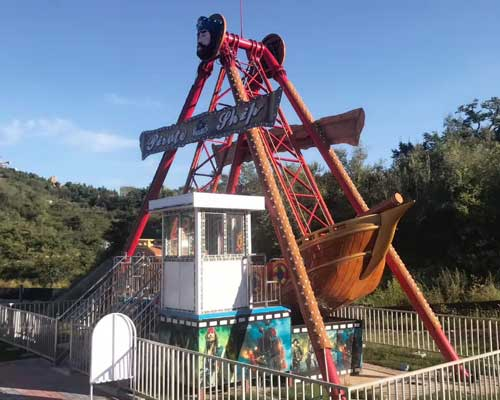 Amusement Park Pirate Ship Ride for Sale