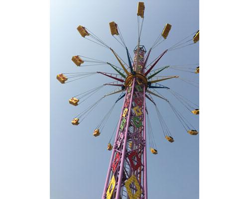 Beston Swing Tower for Sale