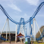 Cobra Roller Coaster For Sale