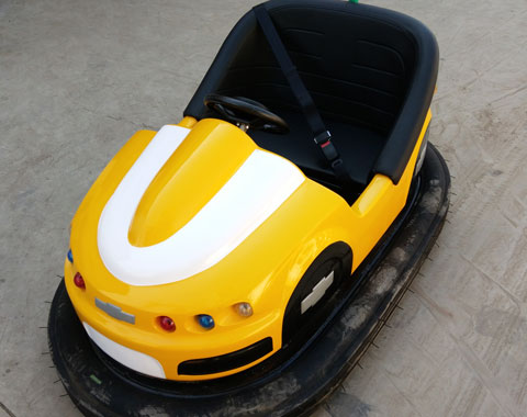 BNRFK 02 - Ceiling Grid Bumper Cars For Sale In Kenya - Beston Company