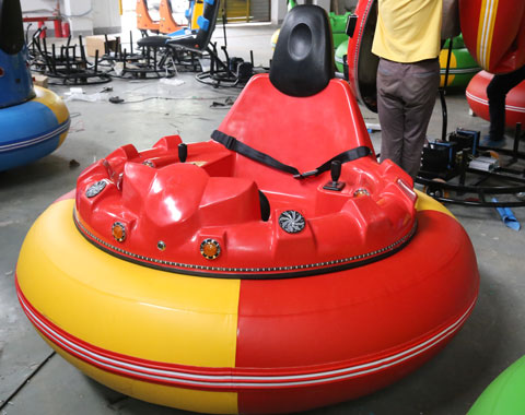 BRFSA 08 - Inflatable Bumper Cars For Sale Cheap In Saudi Arabia - Beston Company