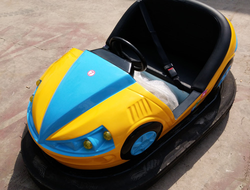 KBC 01 - Kiddie Bumper Cars for Sale in Pakistan - Beston Factory