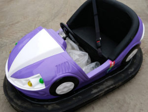 KBC 02 - Kiddie Bumper Cars for Sale from Beston - Beston Factory