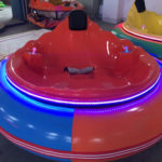 Inflatable Bumper Cars For Sale Cheap To Indonesia