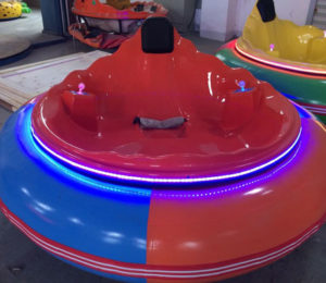 Large Inflatable Bumper Car For Sale - Beston Rides