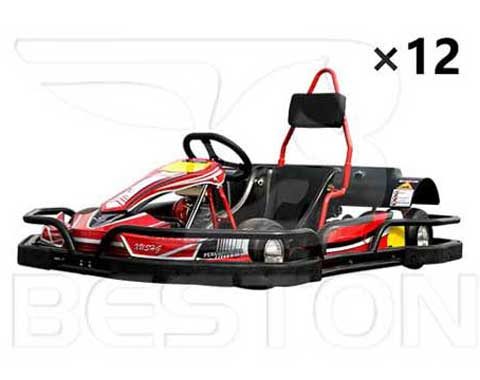 New Go Karts from Beston